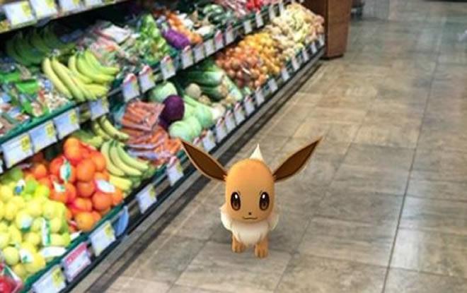 Tutti a caccia dei Pokémon, ecco dove sono a Palermo  FOTO