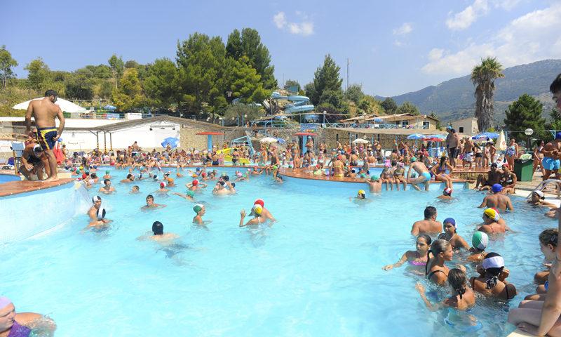 Palermo, Bimbi ricoverati dopo l'acquapark. L'Asp sospende l'attività