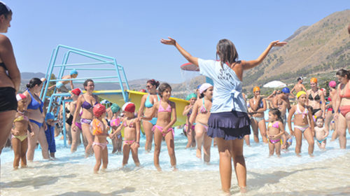 Palermo, bambini in ospedale con vomito e diarrea: erano stati all'Acquapark…