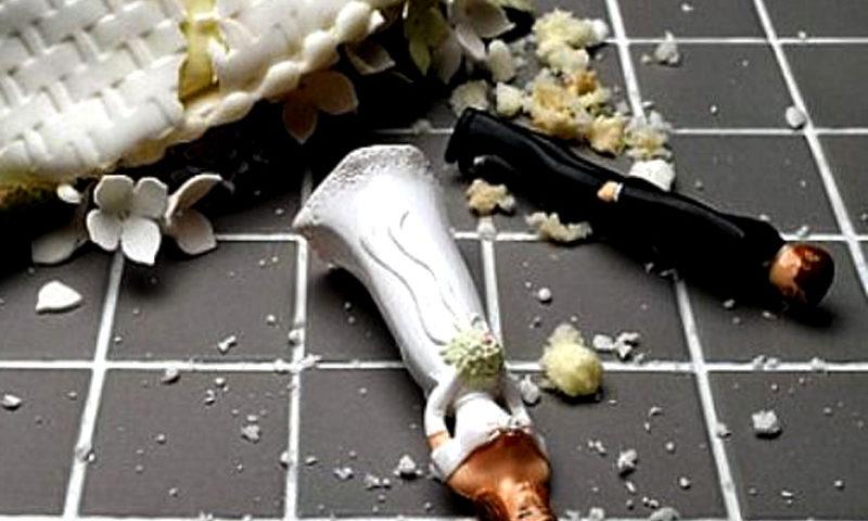 Sicilia: sposo si apparta con la testimone, matrimonio finisce in una mega rissa