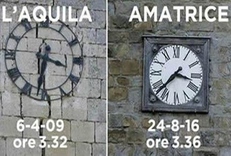 Più terremoti di notte che di giorno? Solo percezione o realtà?