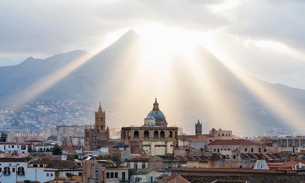 """""""Palermo come nessun'altra in Europa"""": """"The Guardian"""" si innamora della città"""