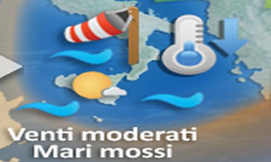Sicilia baciata dal fresco nelle prossime ore, ma occhio al mare! Ferragosto? Ecco le ultimissime