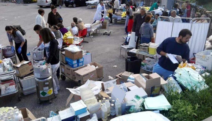 Terremoto Centro Italia, Palermo è solidale: ecco dove portare i beni di prima necessità