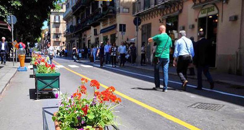Palermo, al via il wi-fi libero: internet gratis per tutti nelle strade! Ecco come connettersi