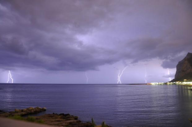 Sicilia: ancora maltempo diffuso giovedì, scopriamo dove!
