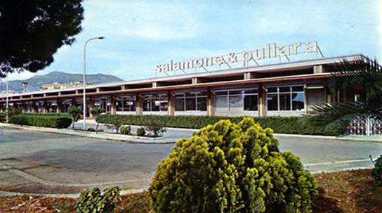 Nuovi posti di lavoro a Palermo! Al posto di Salamone & Pullara apre un supermercato Lidl Italia