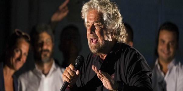 """Italia 5 Stelle, Grillo: """"Al Foro Italico di Palermo attese almeno 100mila persone"""""""