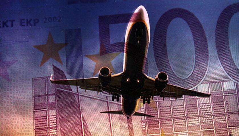Se volare dalla Sicilia a Milano costa più che andare in Giappone…