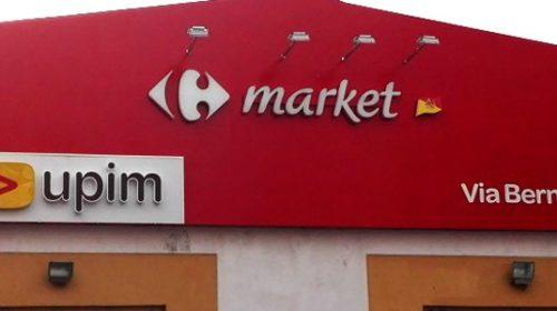 Torna il gruppo Upim a Palermo: Accordo con Carrefour