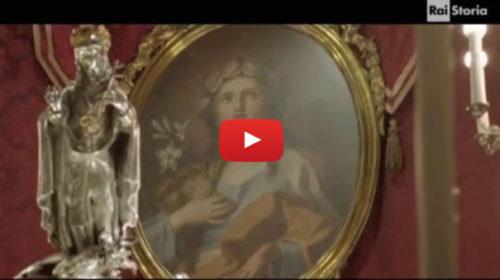 Documentario Rai dedicato a Palermo e la sua santa patrona: Santa Rosalia |VIDEO
