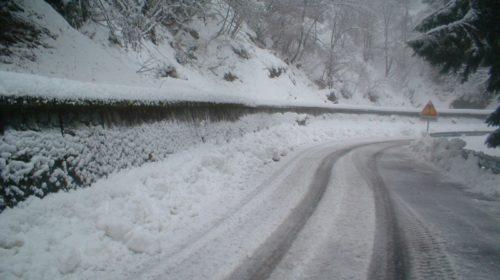 Sicilia, rimangono bloccati sul pullman al gelo per 11 ore