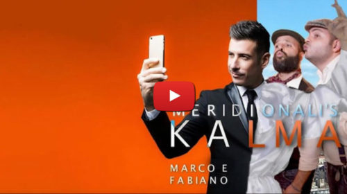 Meridionali's Kalma, la nuova parodia 'Made in Sud' di Occidentali's Karma è virale |IL VIDEO