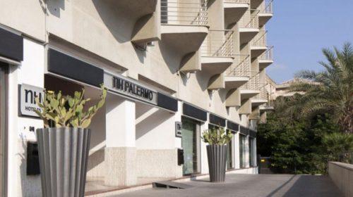Riapre l'hotel Nh a Palermo: Tornano al lavoro 25 dipendenti
