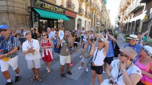Palermo: in cinque anni duemila pub e ristoranti in più, il turismo è anticrisi