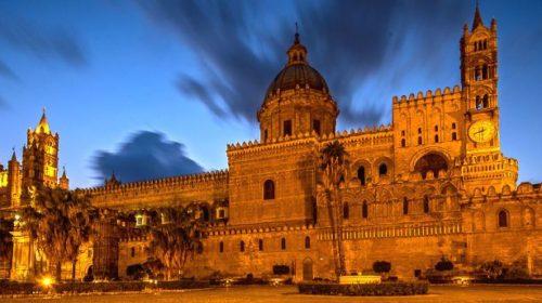 """Le """"Notti Bianche dell'Unesco"""": Palermo, Monreale e Cefalù sotto le stelle"""