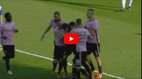Ennesimo esame superato dal Palermo: Brescia sconfitto 2-0 ⚽ Rivivi le emozioni del Barbera 🎥 VIDEO