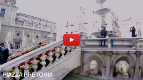 Il viaggio di una settimana a Palermo raccontato da una famiglia 🎥 VIDEO