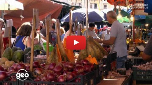 Geo & Geo – Ecco il documentario dedicato a Palermo andato in onda su Rai 3 📺 VIDEO
