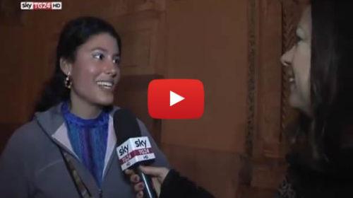 Avete mai visto Palermo così bella? La notte bianca dell'Unesco raccontata da Sky TG24 📺 VIDEO 🎥