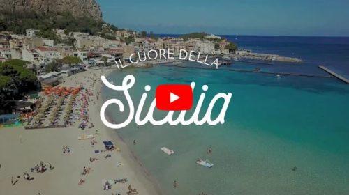 Alitalia promuove Palermo: Ecco i 5 luoghi che raccontano l'anima della città 😍 VIDEO 🎥
