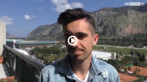 "Igor Coronado a Sky Sport: ""Felice per i 3 gol, ma l'importante è vincere"" 📺 VIDEO"