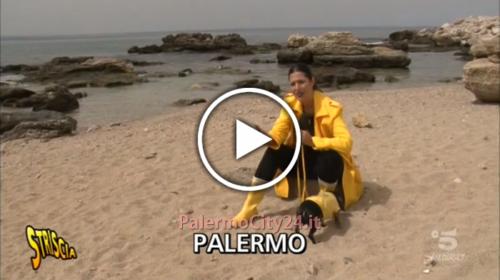 Striscia la Notizia, il mare di Palermo è inaccessibile: cosa fanno le istituzioni? 📺 VIDEO 🎥