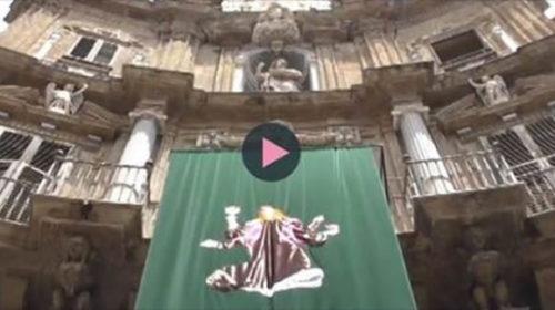 """Dal centro storico allo Zen, Palermo si """"Manifesta"""" al mondo: apre la biennale d'arte 🎥 VIDEO"""