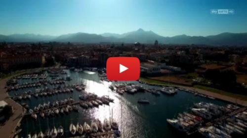 """""""Palermo Capitale del Mediterraneo"""" Domani in esclusiva su Sky Arte 📺 VIDEO 😍"""