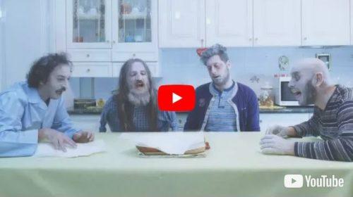 I 4 GUSTI – PARODIA SICILIANA PUBBLICITÀ BUONDÌ MOTTA 😂 VIDEO 🎥