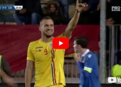 VIDEO: Puscas show, doppietta con il Liechtenstein U21!