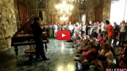 Torna Piano City: da Brancaccio a Mondello 90 ore di musica, concerti anche nelle case 🎥 VIDEO