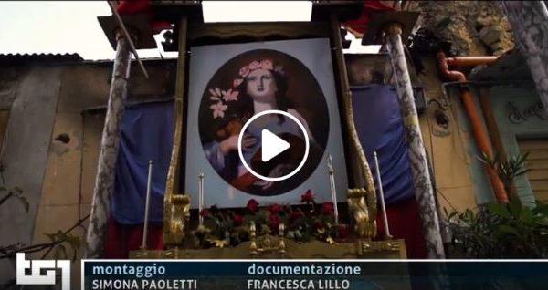 """""""Santa Rosalia"""" nel nuovo VIDEO del singolo in uscita di Marco Mengoni. Ecco l'anteprima"""