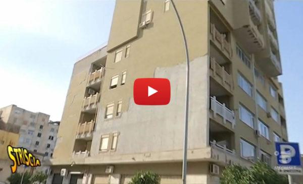 Nuova scoperta di Striscia, ecco quanto paga il Comune gli immobili dove è stata aggredita Stefania Petyx 📺 VIDEO