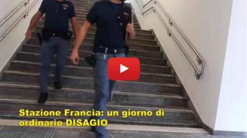 Palermo, non funziona l'ascensore alla stazione Francia: disabile rimane bloccato 🎥 VIDEO