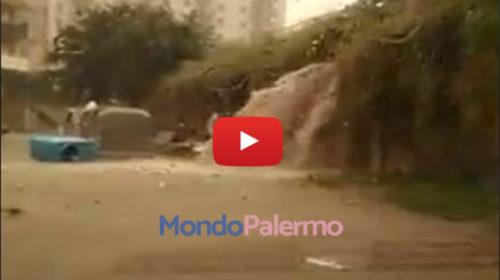 """Le cascate del Cep a Palermo diventano virali: """"Che meraviglia la natura"""" 🎥 VIDEO"""