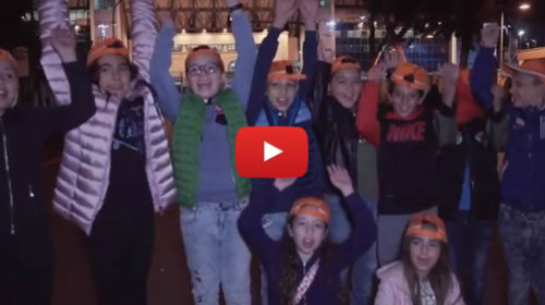 Buon Compleanno Palermo! Gli auguri dei tifosi rosanero ❤ VIDEO