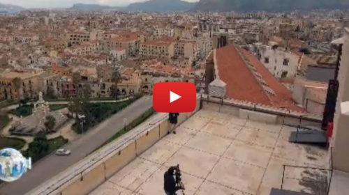 Speciale Rai 1 📺 Palermo, sulle tracce di Wolfgang Goethe 😍 VIDEO 🎥