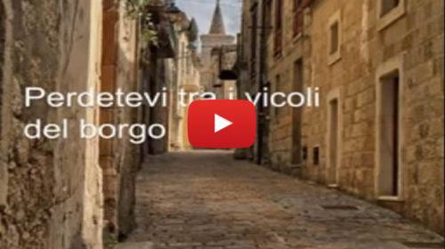 Scopriamo le bellezze di Petralia Soprana (Pa): il borgo più bello d'Italia 😍 VIDEO 🎥