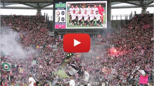 Buon Compleanno Palermo! 118 anni di storia… Guarda il VIDEO dei momenti più belli!
