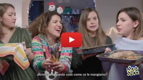 I Soldi Spicci – Le donne camioniste a Natale 😂 VIDEO 🎥