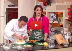 """La prova del cuoco 📺 """"Cassata Siciliana"""" di Chef Natale Giunta 🎥 VIDEO"""