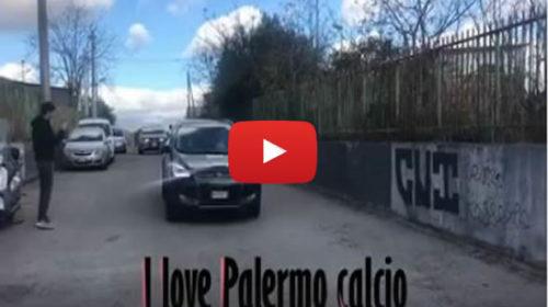 Ecco l'arrivo della nuova proprietà Inglese al Tenente Onorato di Boccadifalco 🎥 VIDEO