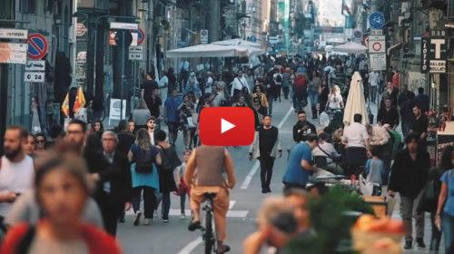 """Momenti di Sicilia: """"Vivere qui è come stare in paradiso"""" – IL VIDEO di un turista"""
