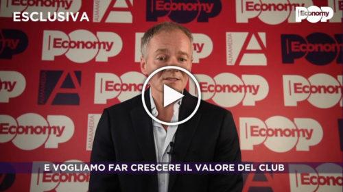 VIDEO: RICHARDSON SPIEGA IL PROGETTO PER IL PALERMO 🎥