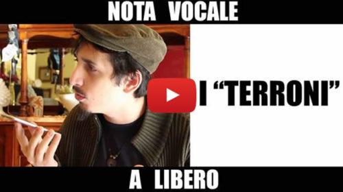 La grandiosa risposta di Roberto Lipari al vergognoso titolo di Libero 🎥 VIDEO