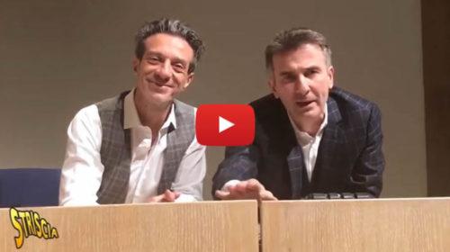 Striscia la Notizia, stasera il grande ritorno del duo comico palermitano Ficarra e Picone 📺 VIDEO 🎥