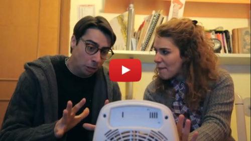 I Soldi Spicci – Ecco come i palermitani reagiscono al freddo 😂 VIDEO 🎥