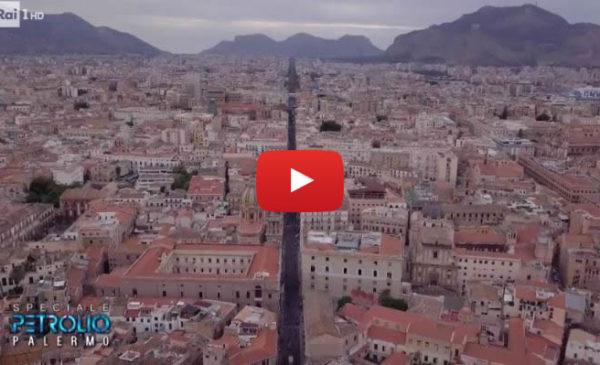 La Rai mostra al mondo il cambiamento di Palermo: ecco lo speciale documentario 📺 VIDEO 🎥