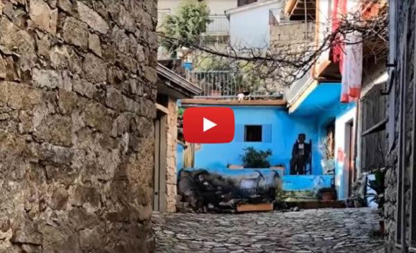Dopo il servizio della Cnn tutti pazzi per le case a un euro di Sambuca di Sicilia 🎥 VIDEO